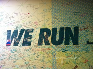 Happy National Running Day! #fitfluential #sweatpink