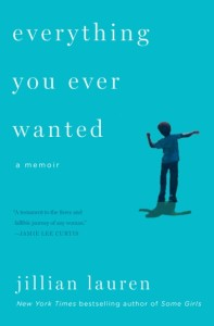 Book review: Everything You Ever Wanted