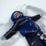 Snow day! {week 81} #SOC #blogging #snow #freewriting