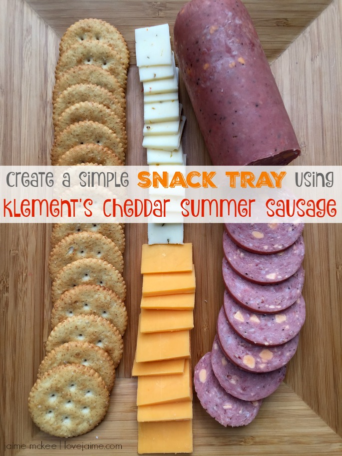 klements-summer-sausage-5
