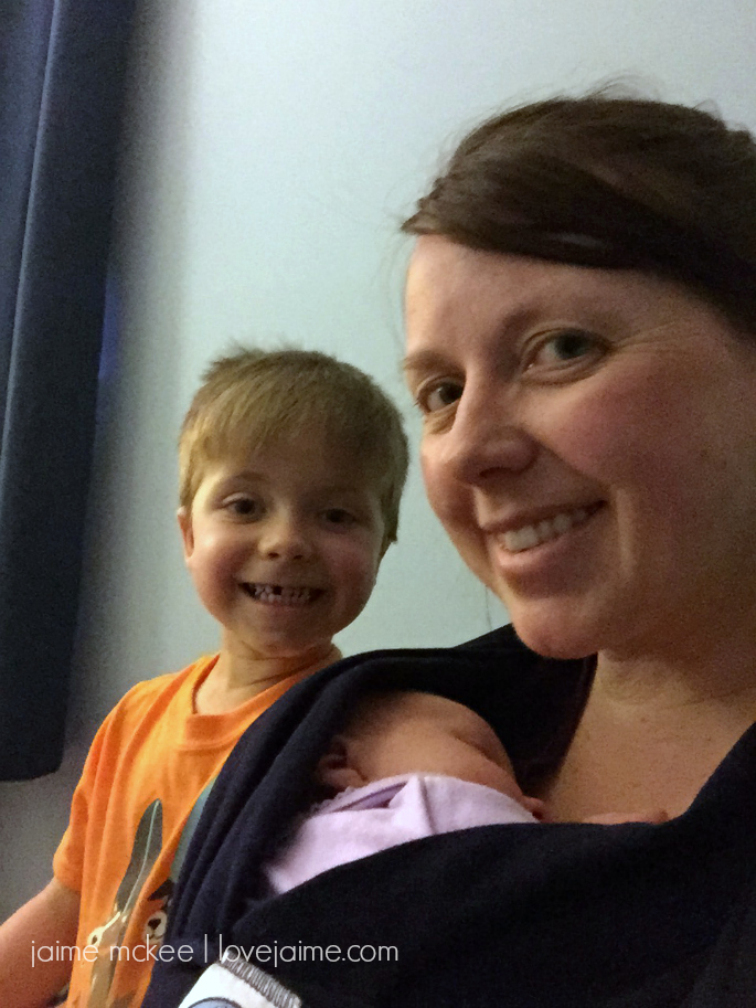 babywearing-solo-parenting