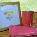 Happy is the New Perfect – #LoveHallmark #giveaway
