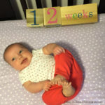 Baby update {12 weeks}