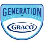 Joining the Generation Graco panel! #ExtendTheTrip