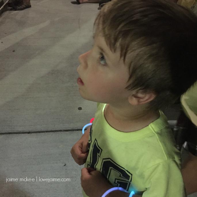 fireworks-mesmerized