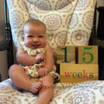Baby update {15 weeks}