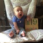 Baby update {19 weeks}
