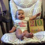Baby update {20 weeks}