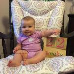 Baby update {22 weeks}