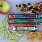 5 Simple On the Go Snacks @KlementSausages #ad