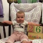 Baby update {26 weeks}
