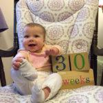 Baby update {30 weeks}