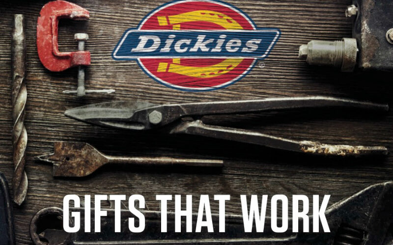 Quality clothing from Dickies for your favorite dad this Father's Day #Dickies #FathersDay #ad