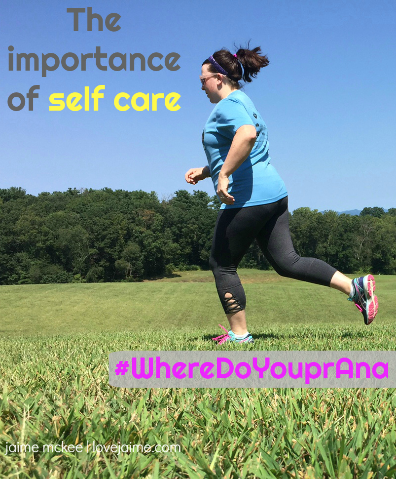 How do you do self care? It can be a variety of ways. Whether through exercise, alone time, spending some time reading, prAna has you covered for comfort. AD