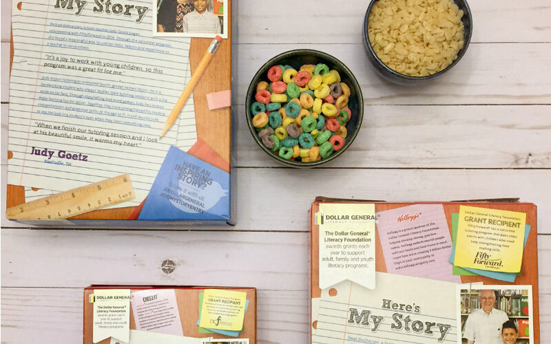 10 ways to help your child become a strong reader