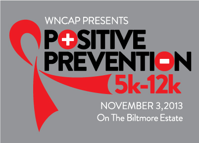 Training Tuesday – focus on Positive Prevention 5k/12k at Biltmore