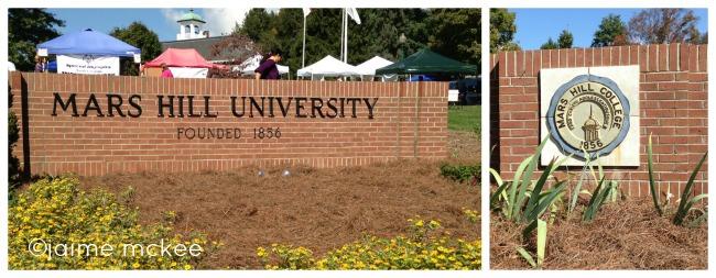 Mars Hill University