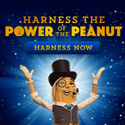Harness the Power of the Peanut #PowerofthePeanut #sponsored