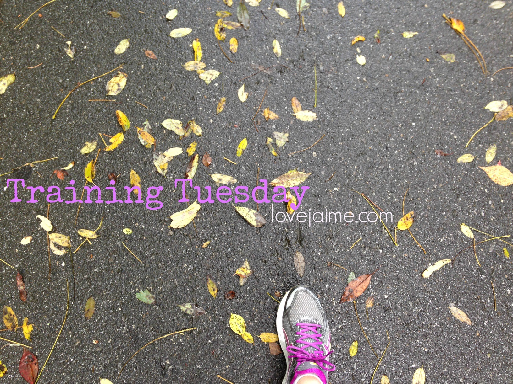trainingTuesdayOct15