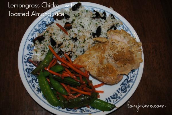 lemongrasschicken