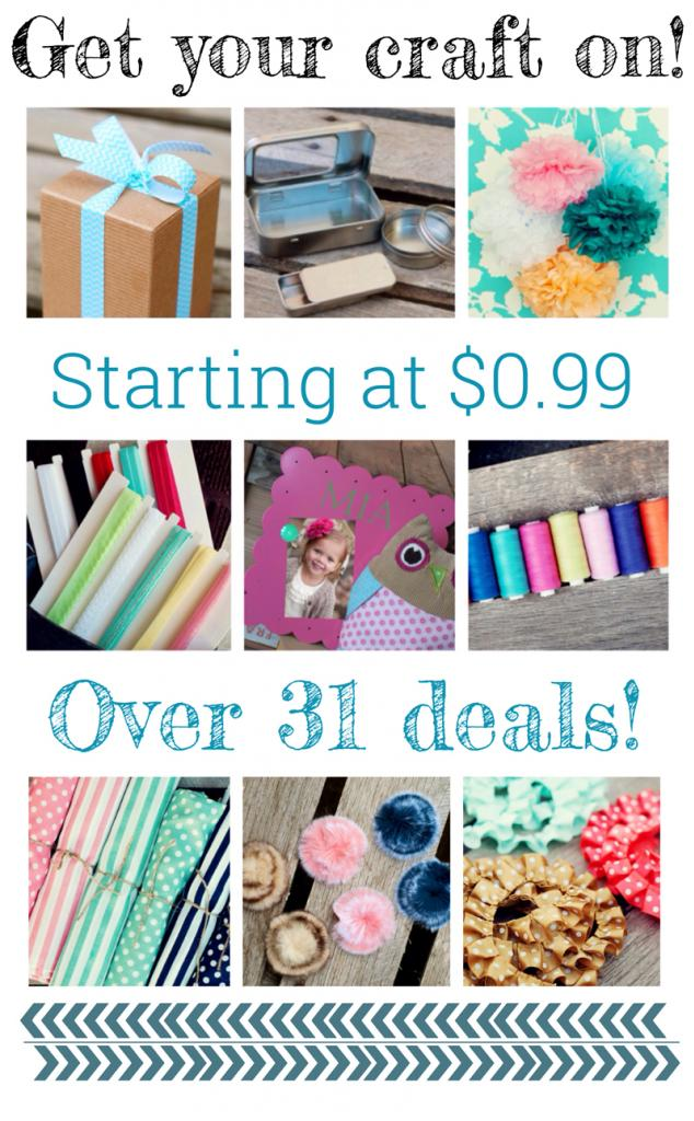 Today! 31 deals from Pick Your Plum