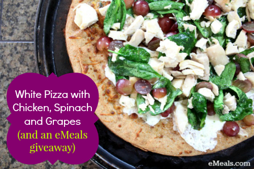 get healthy for summer with eMeals (and win a subscription)