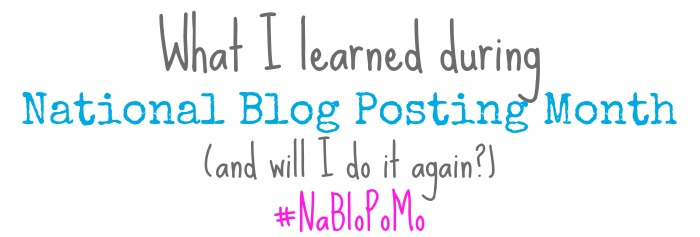nablopomo_learned