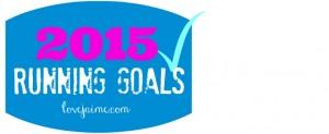 2015 Running Goals #RunnersTellAll