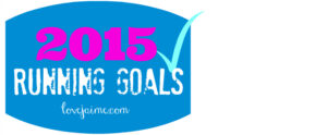 2015 Running Goals #RunnersTellAll