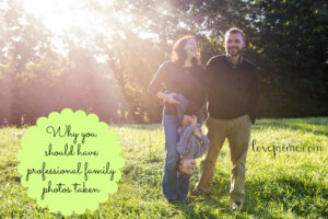 Why you should have professional (lifestyle) photos taken