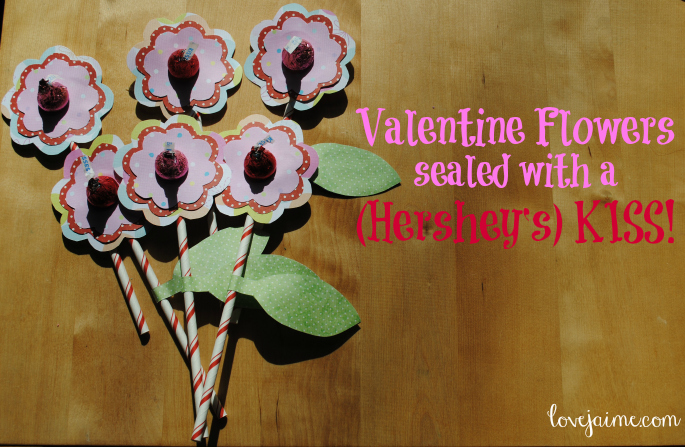 130+ Valentine's Day Crafts, Recipes, Tutorials and More!