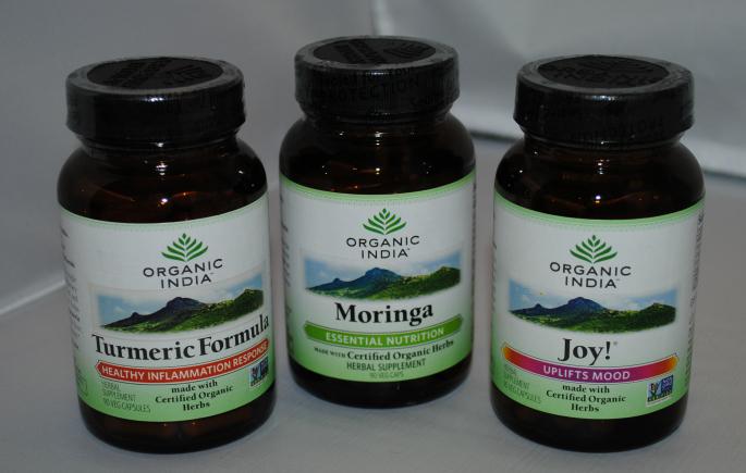Finding nutritional balance with Organic India @OrganicIndiaUSA #MomsMeet