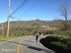 Fiddlin 5k race review #running #fitfluential #5k #runavl