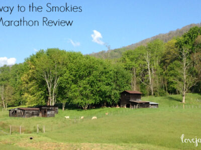 Gateway to the Smokies review
