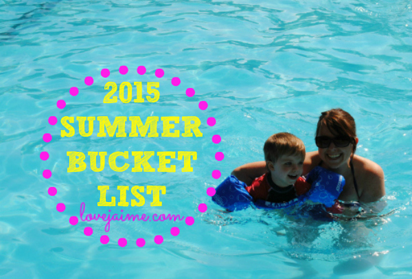 2015-summer-bucket-list