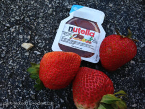 Downhill at Dawn race review #fitfluential #running