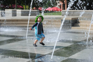 Splasheville fun! #Asheville #avlfun #OutAboutNC