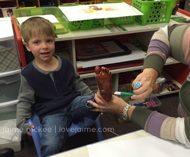 preschool-feet-painting