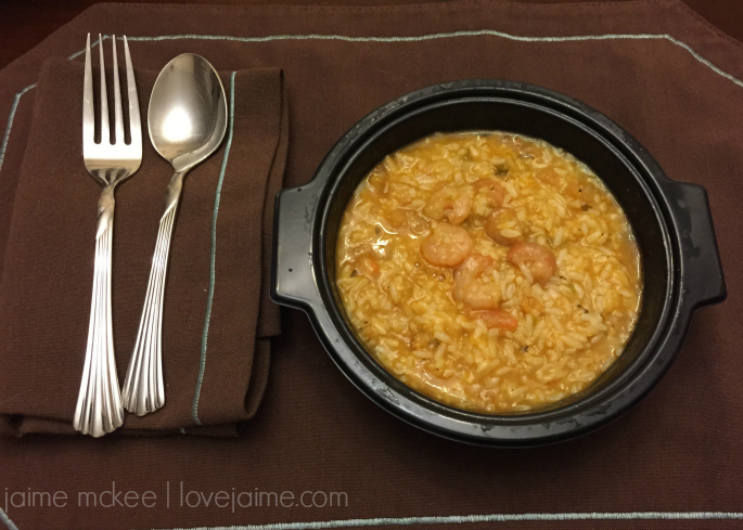Quick one dish dinners with Richard's Cajun Foods #ad #NCBN #NCBNCampaign #RichardsCajunFoods