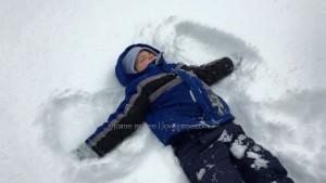 Wordless Wednesday: Snow storm of 2016 #wordlessWednesday #snow