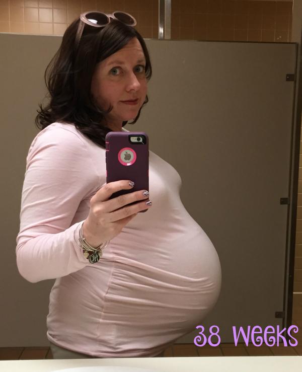 38weeks