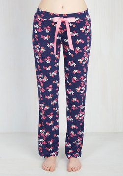ModCloth sleep pants
