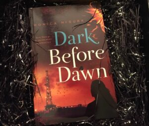 Book review: Dark Before Dawn @MonicaMcGurk