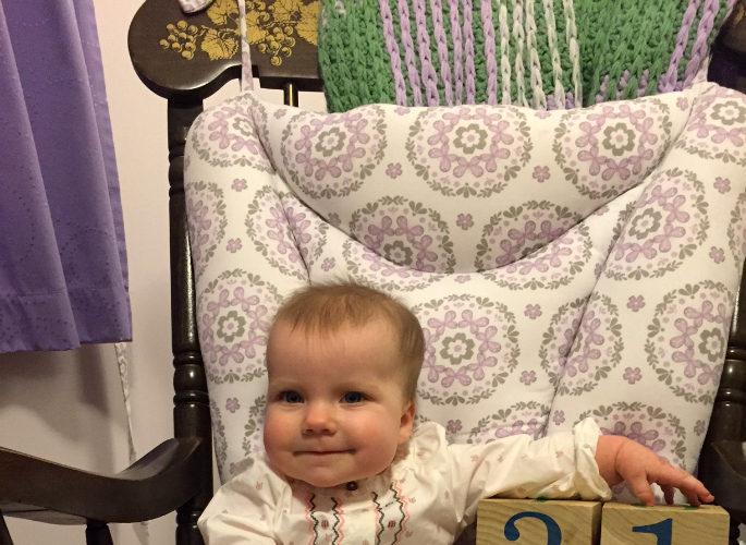 Baby update {31 weeks}