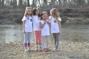 Asheville's Looking Glass Clothing Company – making clothes that are practical and pretty