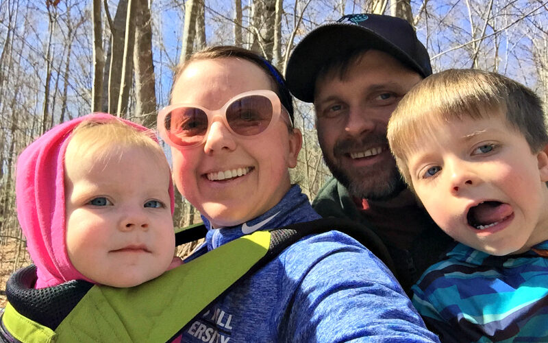 Family Hikes You Can Do Near Sterling, VA