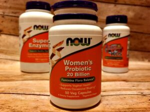 NOW® Women's Probiotics Review #ad #MomsMeet