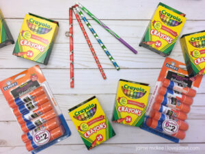 Tips to Save Money on School Supplies