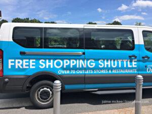 5 reasons to shop Asheville Outlets #shopashevilleoutlets #shuttleshopsave @ShopAsheville #ad