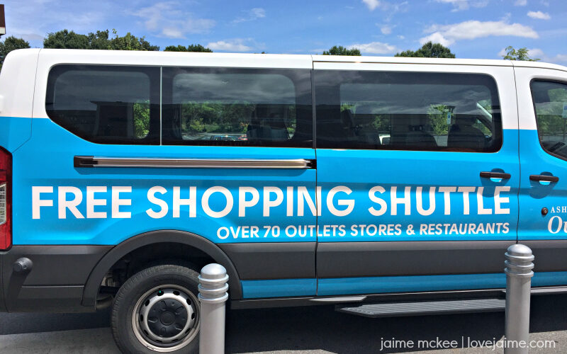 5 reasons to shop Asheville Outlets #shopashevilleoutlets #shuttleshopsave @ShopAsheville #ad